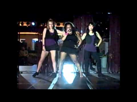 JANIA ~ Performing At The Aqua Lounge