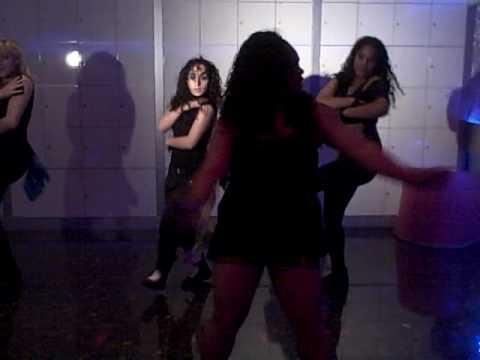 "JANIA ~ ""Ignorant"" Live Performance"