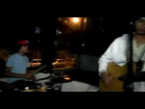 Dona das Coisas - Wilson Lopes Jr. e Big nose Band