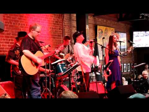Hurry On Down by The Robert Deller Band