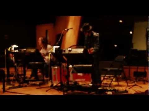 "MAKING OF the 2012 ""WONDERLAND"" Album by JOON WOLFSBERG"