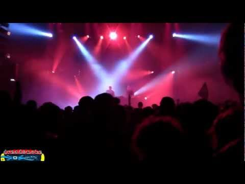 JAHTARI RIDDIM FORCE ft mc - raggamuffin dub salute \ pt1 @ dour festival 13 juli 2012