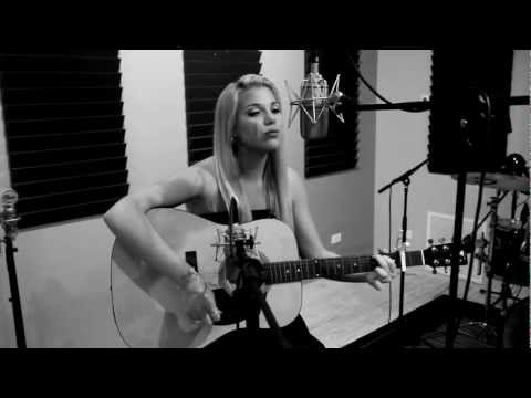 Lady Gaga You And I (Acoustic Cover) by Malissa Alanna