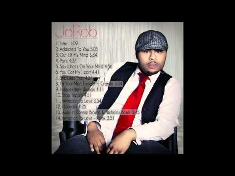 JoRob Interview BWD Radio