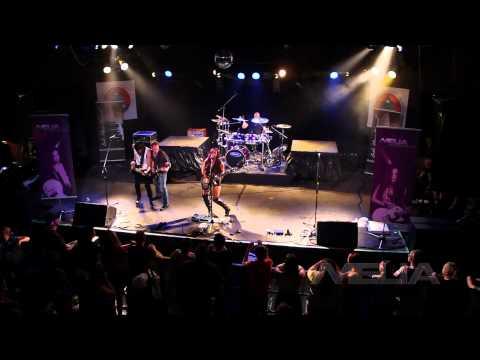 """Melia / IMC Revolution Tour / """"Breed"""" by Nirvana"""
