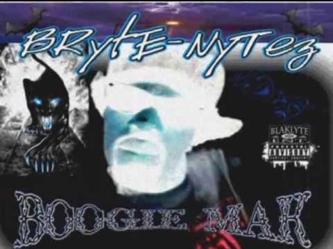 Bryte-Nytez 'BoogieMak'  Next Up CD*/Title-Track (Pre-Summer Release!) 2012'