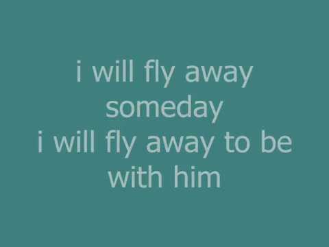 """I Will Fly Away"" (2012 Video Single Promo)"