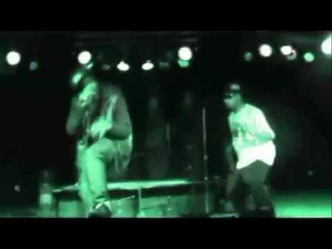 Makadocious-$pit-Furociou$-LIVE @ the Alrosa Villa (BoogieMak)+ 44MAG / BlakLyte 2k12*