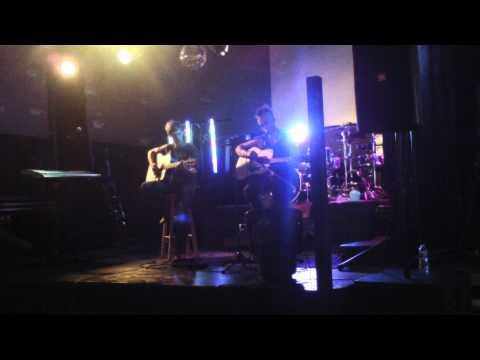 Patrick Quinn Acoustic Guitar Original Song @ Rock School KC OPKS