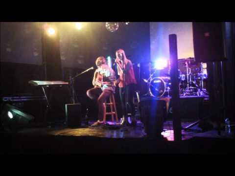 Gracie Schram-Brooks Brown-Jason Mraz-I'm Yours-Rock School KC-OPKS