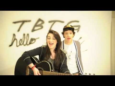 """This Boy That Girl - New Video """"Hello"""" High Quality"""