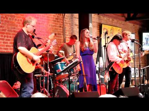 Eternity written by Danielle Heath performed by The Robert Deller Band