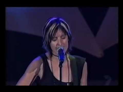 Nat Ripepi : Sorry (Live on Telethon 2007)