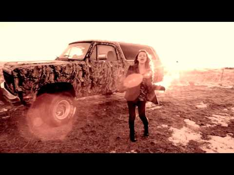 Kady Richards - Breathe (Official Video)