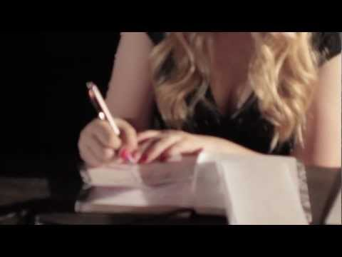 """The Note"" Original Song by Cassidy Diane [OFFICIAL MUSIC VIDEO]"