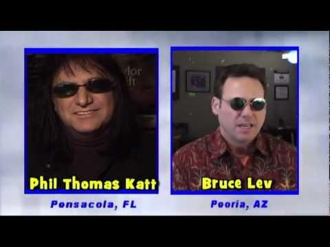 UZ Interview Bruce Lev