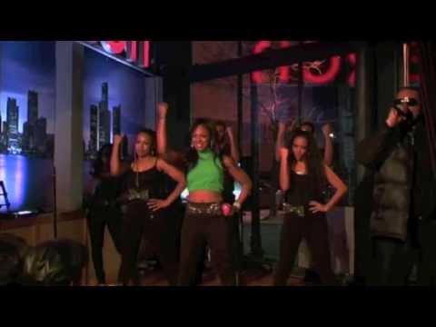 Beyonce Girls, Run The World