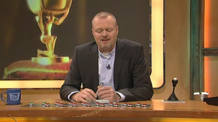 Helge Schneider and a Tante Tyree Clip by the Stefan Raab Late Night Talkshow