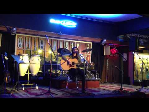 Nothing Else Matters - Ohio Music Open Mike Night -