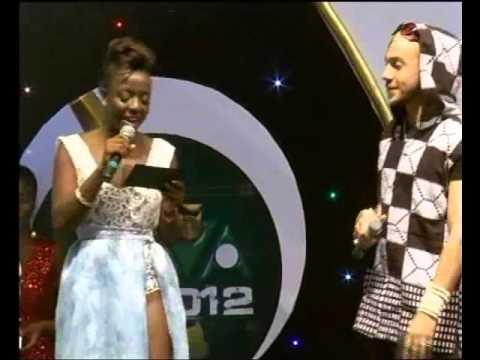 NIGERIA MUSIC VIDEO AWARDSL