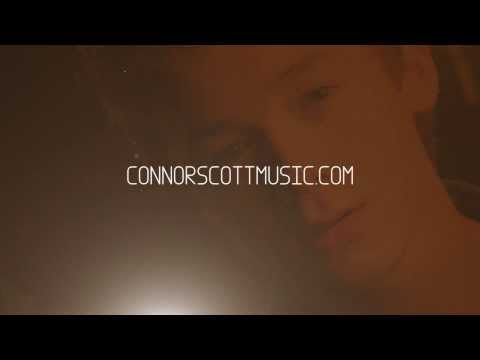 Connor Scott Frank- You're My Girl (Official Lyric Video)