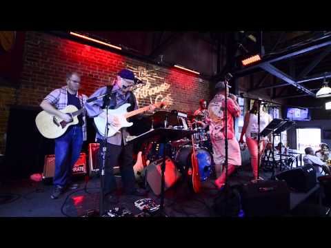 """""""Till The Dust Dies Down"""" live at The Lighthouse Cafe, Hermosa Beach, CA"""