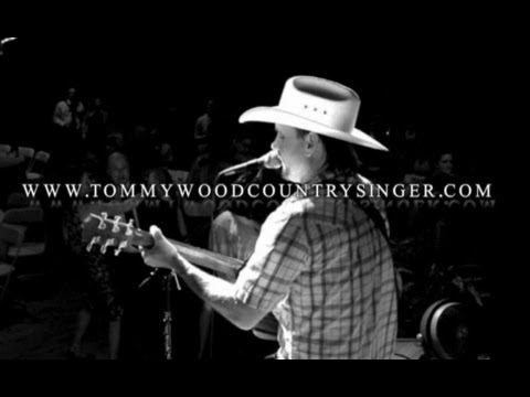 Tommy Wood | 'Out in the Country' | (Official Music Video) 1080HD