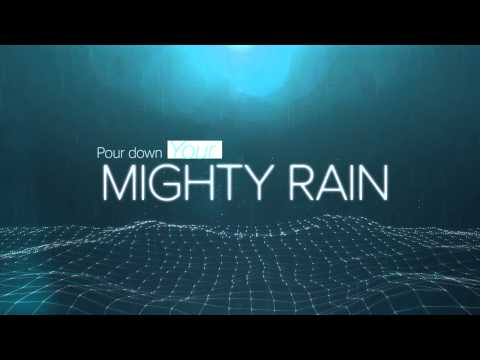 Andrew Kwon - Mighty Rain (Official Lyric Video)