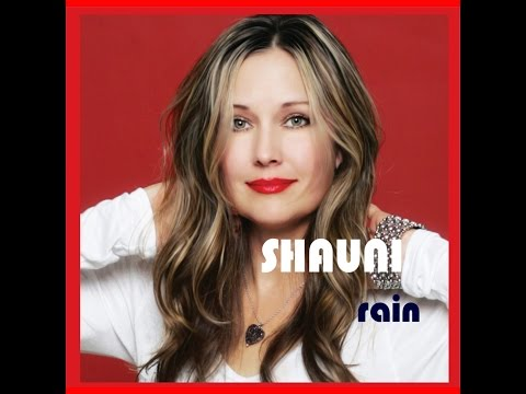 SHAUNI WILLIAMS - Rain