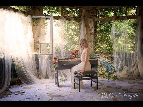 "GALYA - ""Fragile"" (OFFICIAL MUSIC VIDEO)"