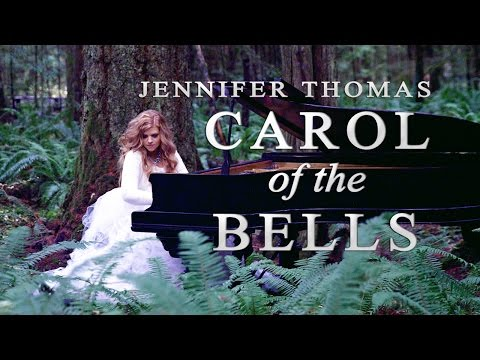 Carol of the Bells - Jennifer Thomas