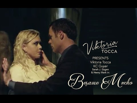 Besame Mucho - Viktoria Tocca (official video)