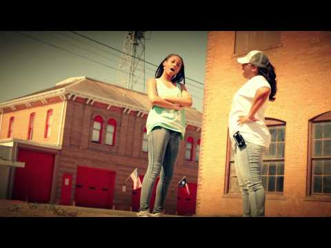 "Ameera York  - ""Yes I'm Blessed"" Official Music Video"