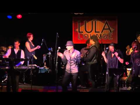 Coldjack Live at Lula Lounge in Toronto (Official Video)