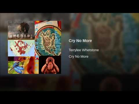 Cry No More - Support for Standing Rock ND