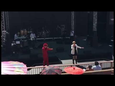 D. Edward in Concert (clip)