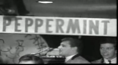 Tyree Glenn Jr. & The Beatles at The Peppermint Lounge