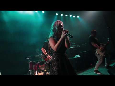 Ignescent - You Got Me Live Music Video