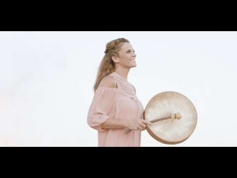 Kathryn Cloward - Warrior Woman (Official Music Video)