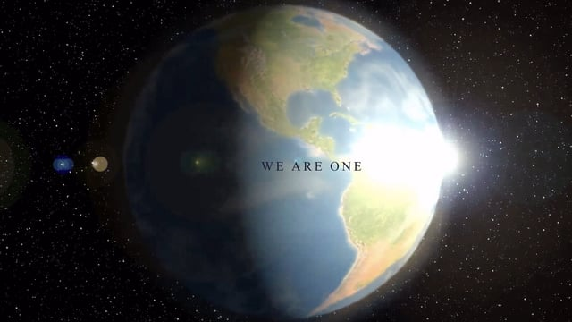SEAY 'We Are One'