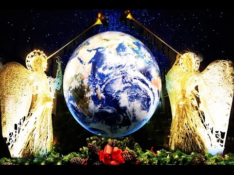 SEAY All Around The World Christmas (Amazing Christmas)