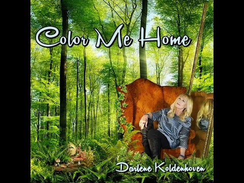 Darlene Koldenhoven's New Album Sampler for Color Me Home