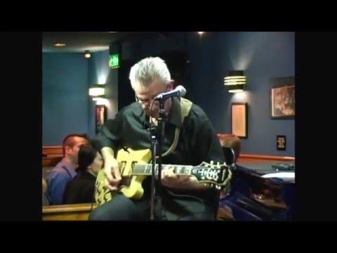 "Frank Piombo performing ""Breezin'."" Recorded live at Trumpets Jazz Club, Montclair, NJ."