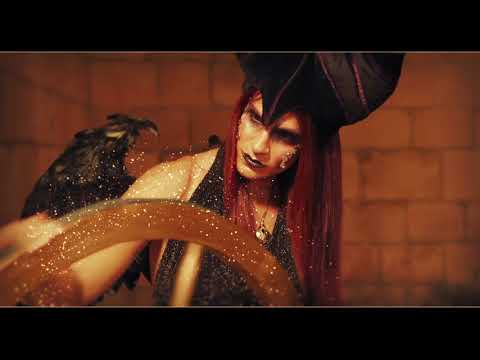 Spin Me Ever After Official Music Video Kim Cameron and Side FX