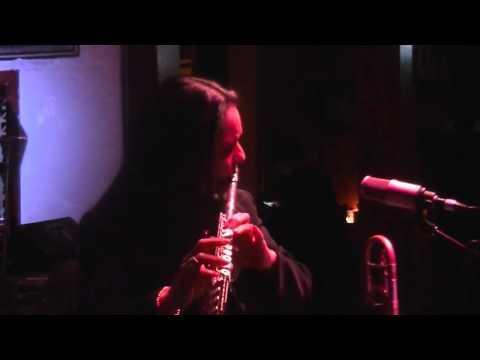 Joyce Spencer - Jazz Flute