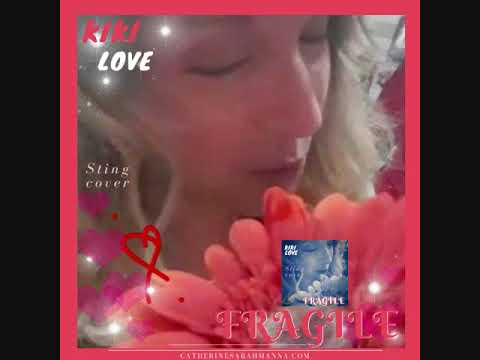 Fragile Sting Cover by Kiki Love