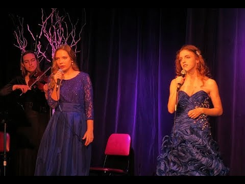 My Heart Will Go On (A TITANIC DUET) - Tre Principesse (Anastasia Lee & Agne G.)