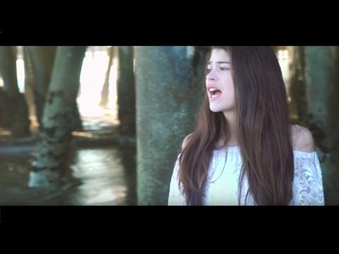 Disney's Moana - How Far I'll Go - Alessia Cara  (Dylan Conrique Cover)