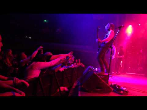 PULLMAN STANDARD-N.E.O.N (Live at the Gothic Theater)