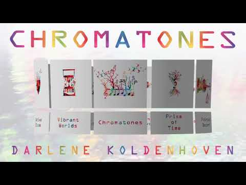 Chromatones | Relaxing Ambient Instrumental New Age Music